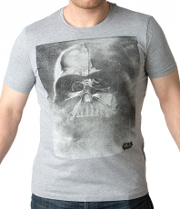 T-PAITA - DARTH VADER GREY - STAR WARS (LF8205)