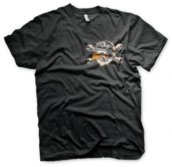 T-PAITA - AMERICAN CHOPPER - CIGAR EAGLE (84970)