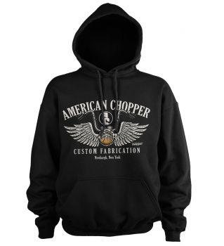 HUPPARI - AMERICAN CHOPPER HANDLEBAR