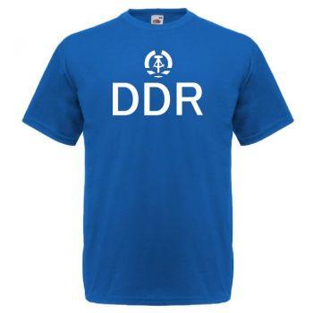 T-paita  DDR