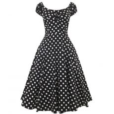 KELLOMEKKO - DOLORES DOLL DRESS POLKA