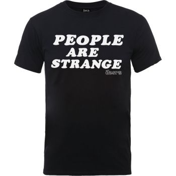 T-PAITA - THE DOORS - PEOPLE ARE STRANGE