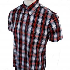 KAULUSPAITA - Shirt Drax - WARRIOR