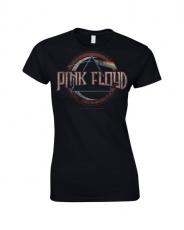 T-PAITA - DARK SIDE OF THE MOON MODERN (GIRLIE) - PINK FLOYD (LF8155)