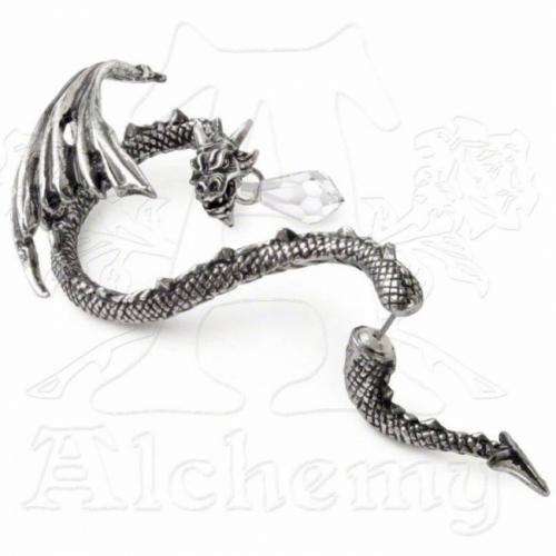 KORVAKORU - Crystal Dragon- ALCHEMY (E330)