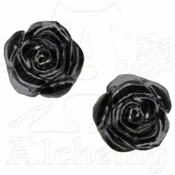 KORVAKORU - The Romance of Black Rose Stud - ALCHEMY (E339)