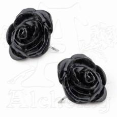 KORVAKORU - The Romance of Black Rose Stud - ALCHEMY (E339)