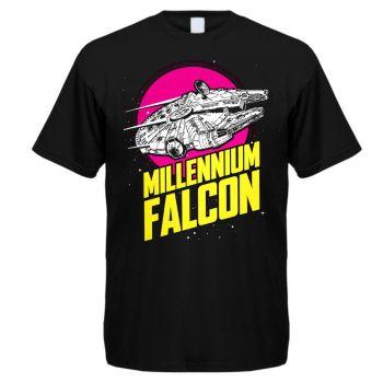 T-PAITA - Millennium Falcon Retro - STAR WARS