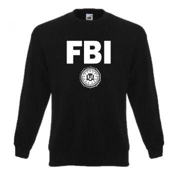 COLLEGEPUSERO FBI musta