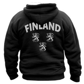 TEDDY HUPPARI - FINLAND