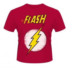 T-PAITA - THE FLASH - VINTAGE (LF8294)