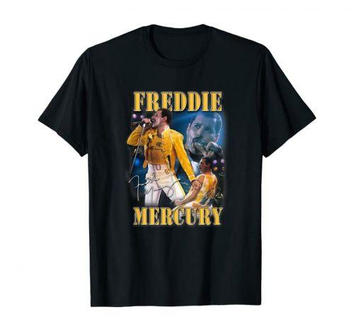 T-PAITA - FREDDIE MERCURY - LIVE HOMAGE
