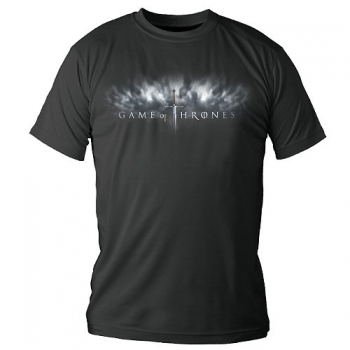 NAISTEN T-PAITA - GAME OF THRONES (LF8009)