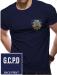 T-PAITA - BATMAN - GOTHAM CITY POLICE (LF8462)
