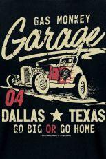 T-PAITA GMG - Go Big Or Go Home