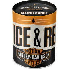 Säästölipas Harley-Davidson Service & Repair