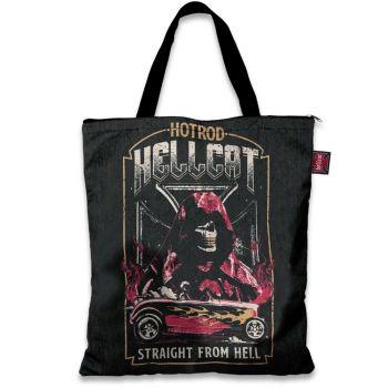 KANGASKASSI - Straight From Hell - HOTROD HELLCAT
