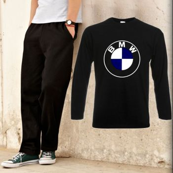 PH T-PAITA + COLLEGEHOUSUT BMW