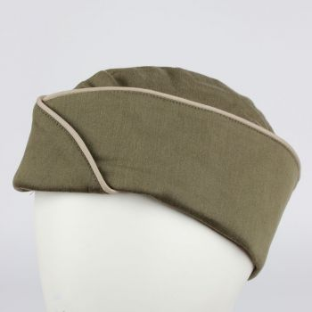 Martha 40s Flight Cap
