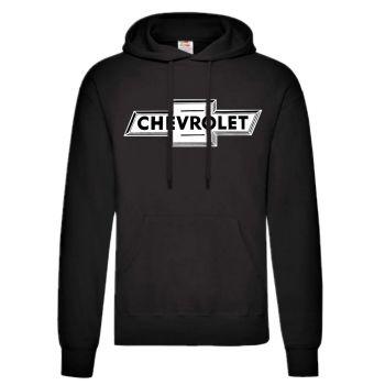 HUPPARI - CHEVROLET