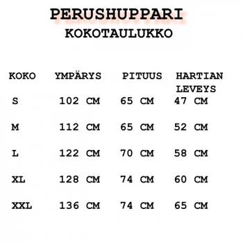 HUPPARI valk. SY108 (SUOMIVAAKUNA)