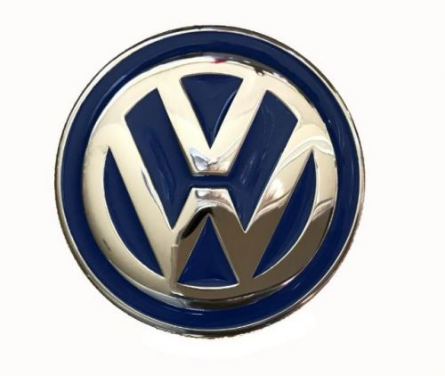 VYÖNSOLKI - VW LOGO BLUE (34400)