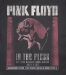 JUMBO PATCH - IN THE FLESH - PINK FLOYD (LF7108)