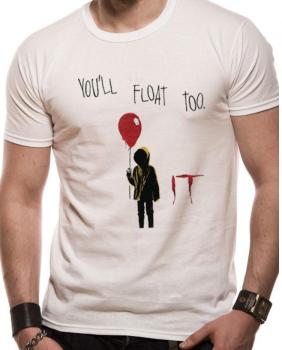 T-PAITA - IT - YOU'LL FLOAT (LF8394)