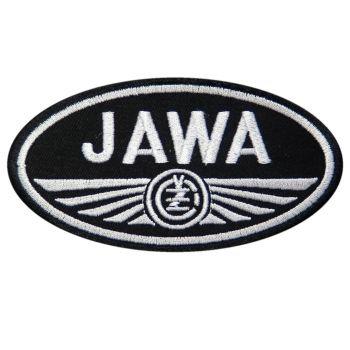 KANGASMERKKI - JAWA (50669)