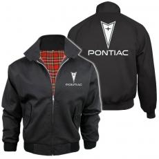 PONTIAC - Harrington-takki