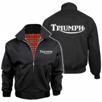 TRIUMPH - Harrington-takki (JK86948)