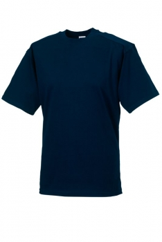 HEAVY DUTY T-PAITA FRENCH NAVY