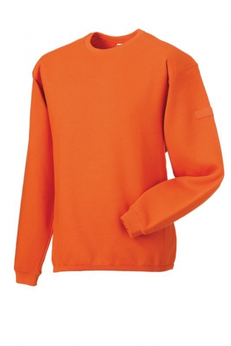 WORKWEAR COLLEGE ORANGE
