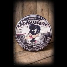 HIUSVAHA - Schmiere - Pomade rock-hard