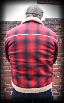 RUMBLE59 - Winter Jacket Dakota