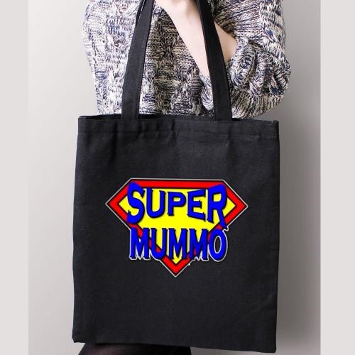 KANGASKASSI - SUPER MUMMO