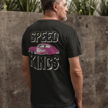 T-Paita -  SPEED KINGS
