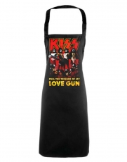 ESILIINA - LOVE GUN - KISS (LF7121)
