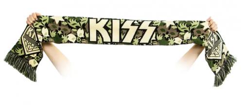 KAULAHUIVI - ARMY - KISS (LF7187)