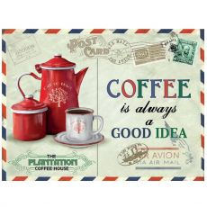 Kilpi KAHVI - Coffee - Good Idea