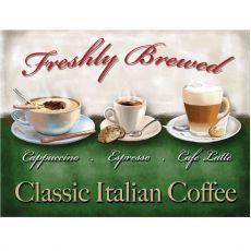 Kilpi KAHVI - Freshly Brewed Italian Coffee