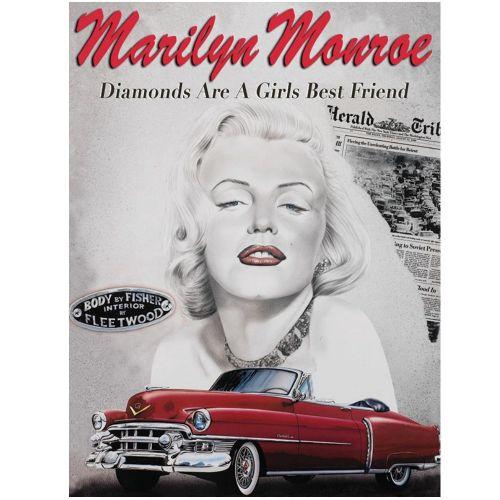 Kilpi - Marilyn Monroe