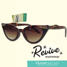 AURINKOLASIT - VINTAGE CAT  LEOPARD(LA018) - REVIVE
