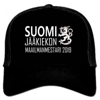 VERKKOPERÄLIPPIS - MM2019
