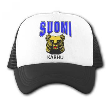 VERKKOPERÄLIPPIS - SUOMI KARHU