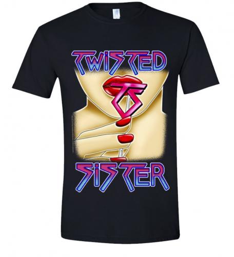 T-PAITA - LOLLIPOP SISTER - TWISTED SISTER (LF8522)