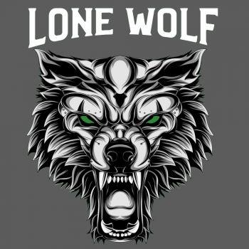 CLASSIC HUPPARI  Light Graphite  - LONE WOLF