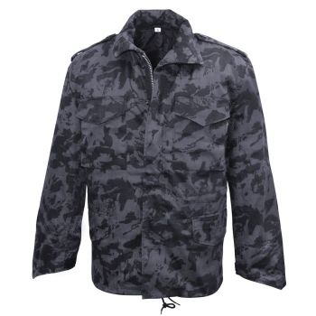 MAIHARITAKKI M65 Jacket Nightcamo