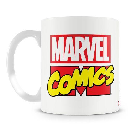 Muki - MARVEL COMICS LOGO