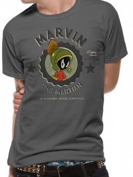 T-PAITA - LOONEY TUNES - MARVIN MARTIAN (LF8416)